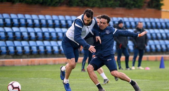 Medipol Başakşehir'de hazırlıklar başladı