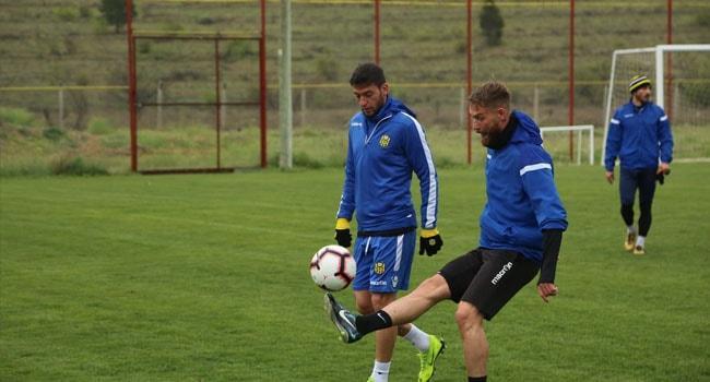 Yeni Malatyaspor'da tek hedef galibiyet