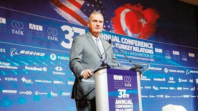 'Türkiye önerdiği zamangüvenli bölge kurulmalıydı'