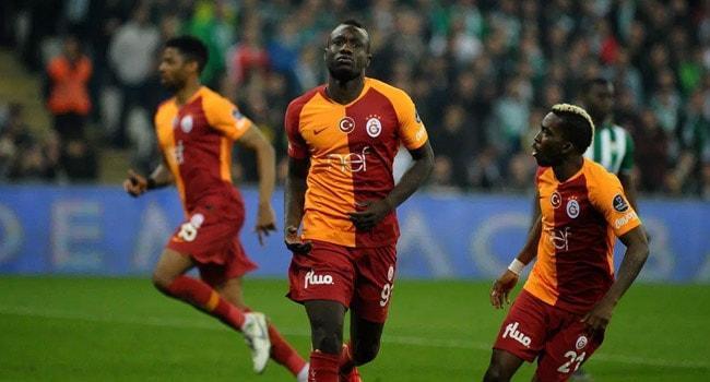 Mbaye Diagne için iki ülkeden transfer teklifi!