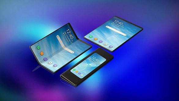 Samsung'un katlanabilir telefonu iki günde arıza verdi