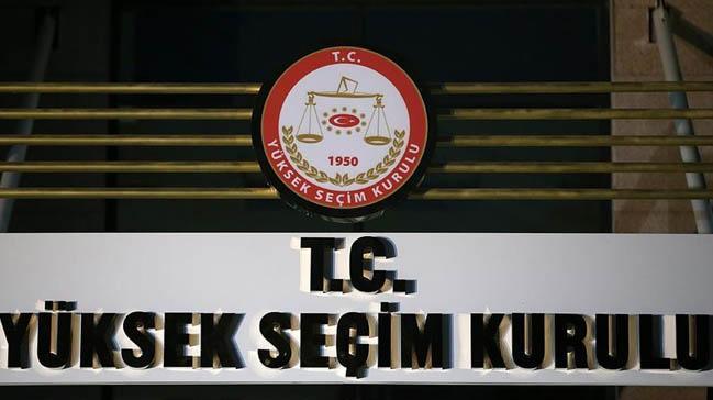 YSK, HDP'nin KHK'lı adaylara mazbata verilmemesi yönündeki karara yaptığı itirazı reddetti