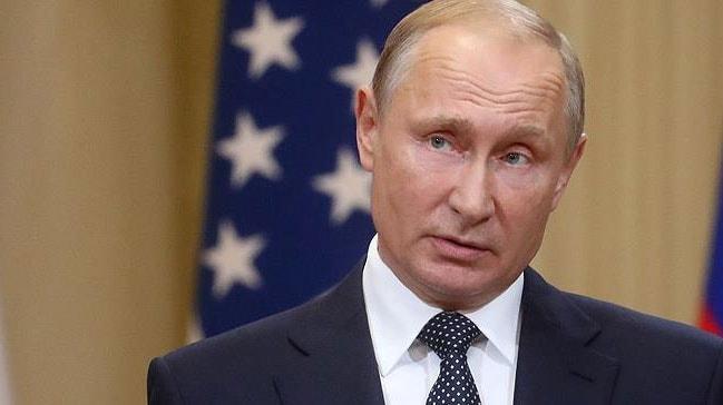Kuzey Kore'nin Putin kararının arkasındaki sebep belli oldu