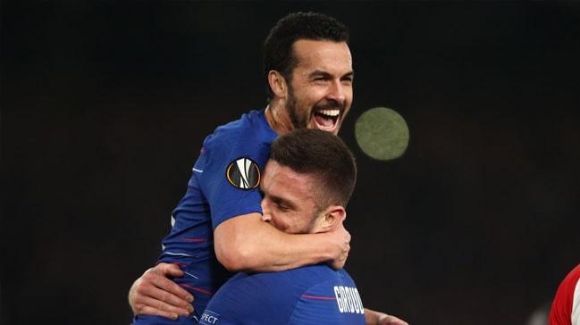 Gol düellosunda gülen taraf Chelsea