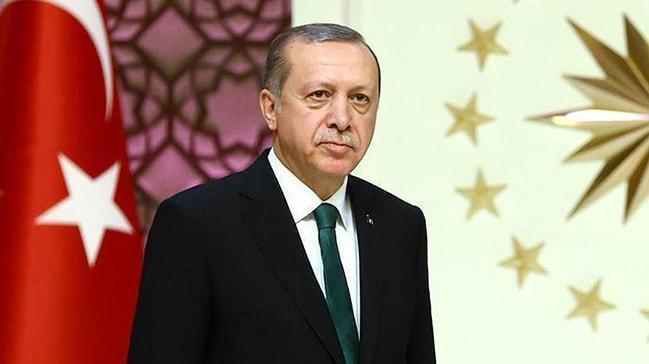Twitter üzerinden paylaştı! Başkan Erdoğan'dan önemli mesajlar