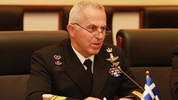 Yunanistan Savunma Bakanı Apostolakis'ten S-400 yorumu: Durum tamamen değişir