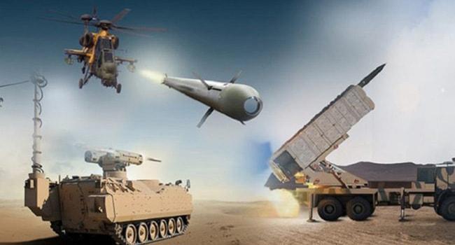 İsmail Demir: Savunma ve havacılık cirosu 31 artarak 8 milyar 761 milyon dolara yükseldi
