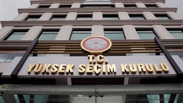 Son dakika: YSK'dan MHP'nin itirazıyla ilgili ara karar