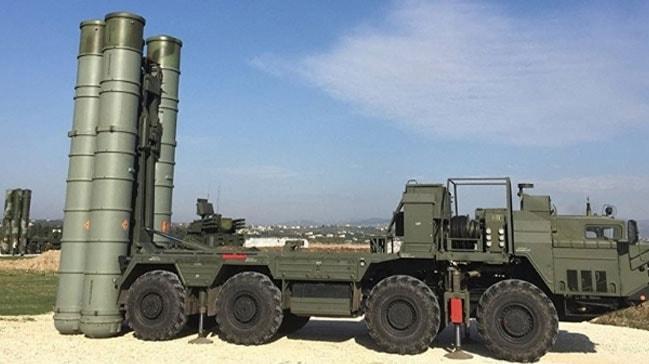 S-500 seri üretime hazırlanıyor: Son aşamaya gelindi