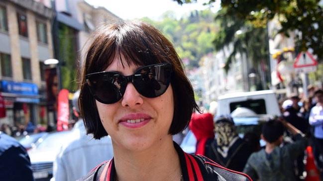 Zehra Çilingiroğlu: Annemle bir hatıra olsun istediğim için oynadım