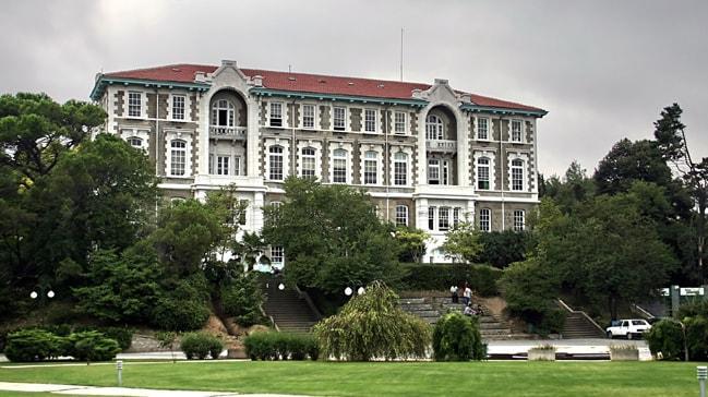 Türkiye'deki üniversitelere ilgi artıyor'