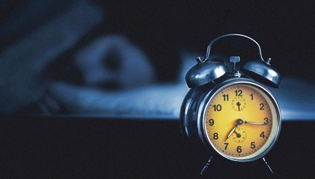 Uyku bozukluğu olanlar geçmişte yaşadıkları hataları unutamıyor