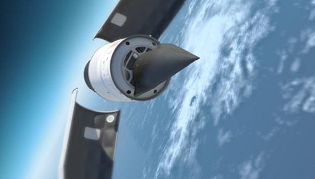 Hipersonik uçaklar için ısıya dayanıklı malzeme geliştirildi