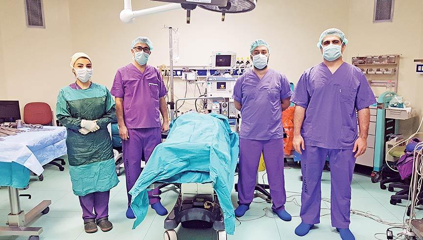 21. yüzyılda onkolojik cerrahi gelişmeler