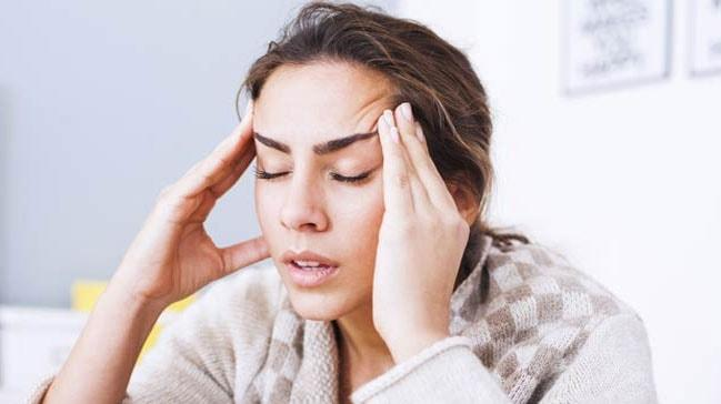 Oruç tutarken başınızın ağrımasını engelleyecek altın kurallar