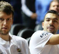 Sezonun en iyi 5'ine Fenerbahçe Beko'dan iki isim