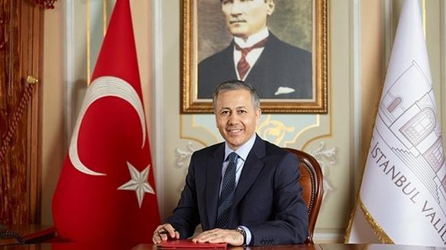 Vali Yerlikaya, AK Parti ve CHP Grup Başkanvekillerini kabul etti