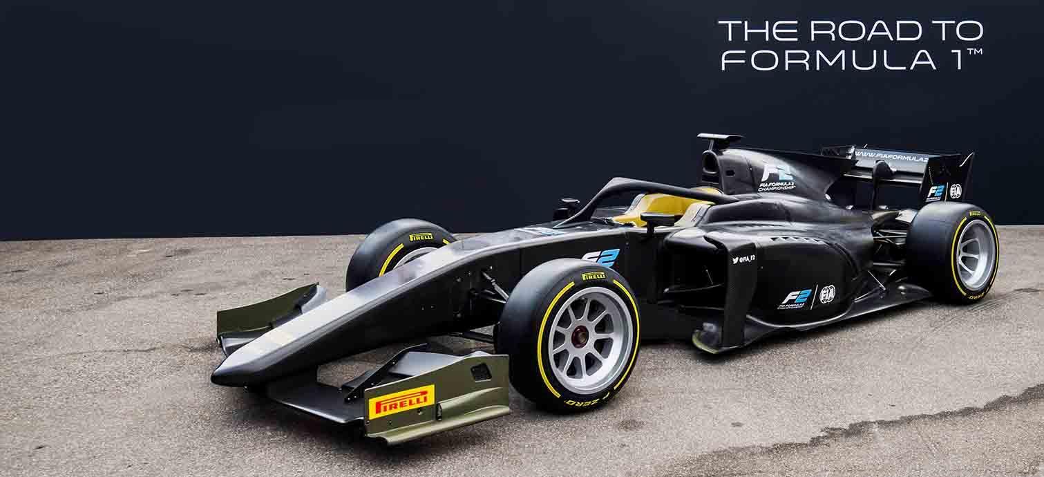 FIA Formula 2 otomobillerinde 2020 sezonundan itibaren 18 Pirelli lastikleri kullanýlacak
