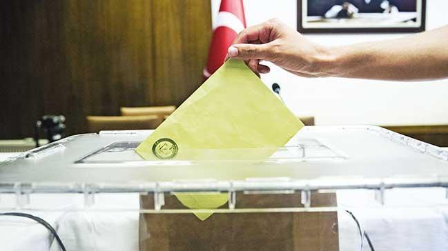 İstanbul'da seçimsüreci resmen başladı