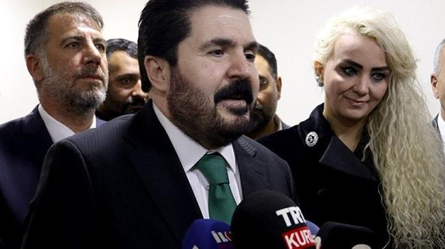 Ağrı Belediye Başkanı Sayan: Türkiye'de süreçler Öcalan'ın laflarıyla başlamaz