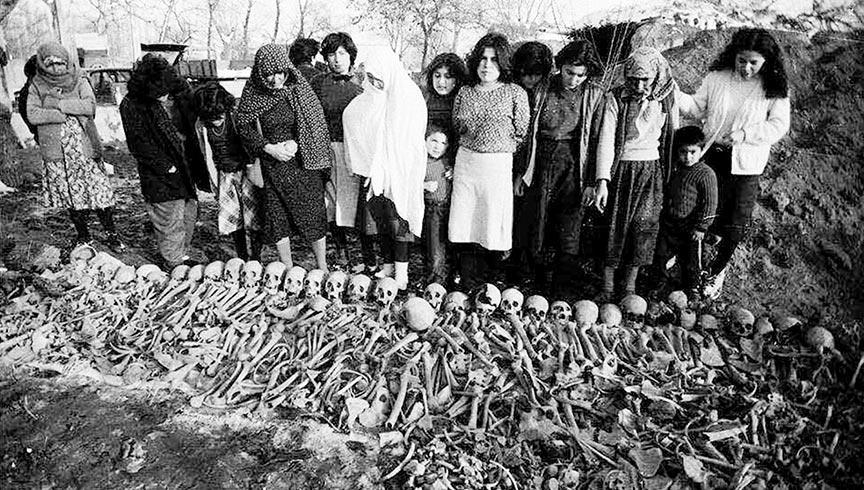 """Neler yaşandı"""" 20. yüzyılın başında Anadolu'da yaşanan mezalim"""