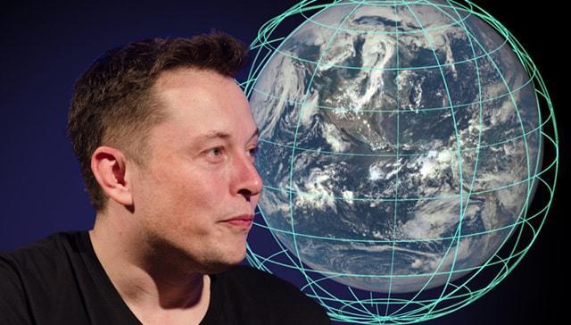 İnterneti 40 kat hızlandıracak 60 uydu fırlatılmaya hazır