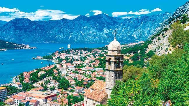 Karadağ'da 10 bin Euro'ya vatandaşlık dolandırıcılığı