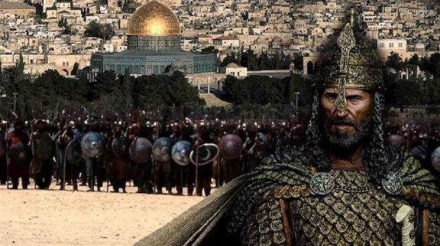 """Selahaddin Eyyubi kimdir"""" İşte Haçlılarla mücadelesi ve hayatı"""