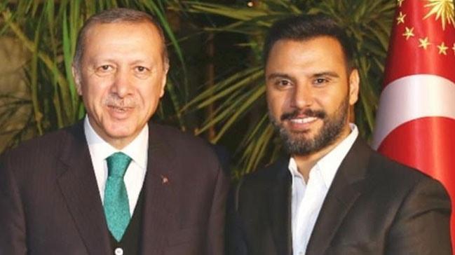 Alişan'dan Başkan Erdoğan'a tam destek: Daha güzel olacak