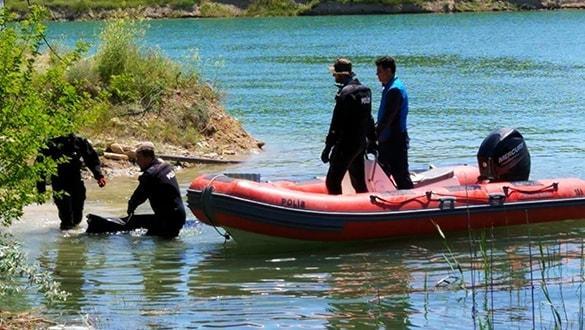 Elazığ'da 6 gündür kayıp olan gencin cansız bedeni bulundu