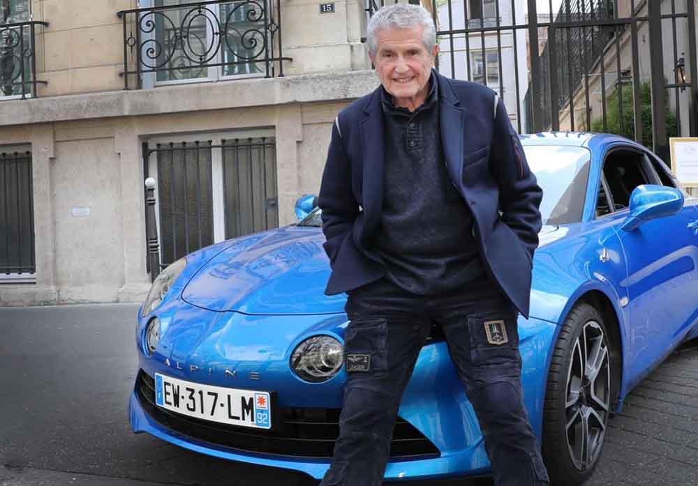 Renault 36. Kez Cannes Film Festivalinin resmi ortağı