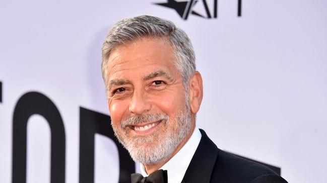 George Clooney: Ben Affleck'e Batman rolünü bırakmasını ben tavsiye ettim