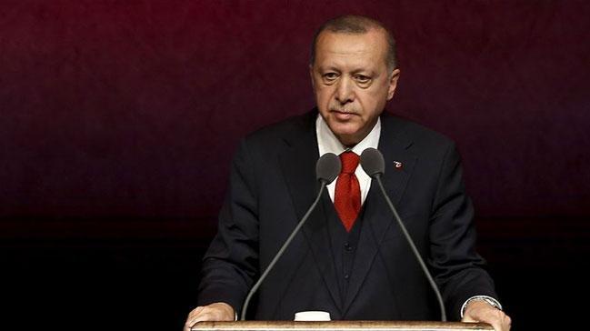 Başkan Erdoğan çiftçilerin gününü kutladı