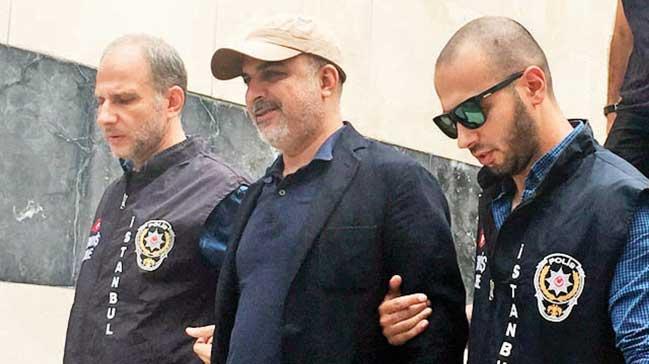 'MİT Kumpası'nda gazeteci Ercan Gün'e iddianame: Başbakan narkozluyken gözaltına alınacaktı