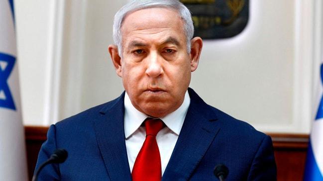 Netanyahu'dan İran'a karşı birlik çağrısı