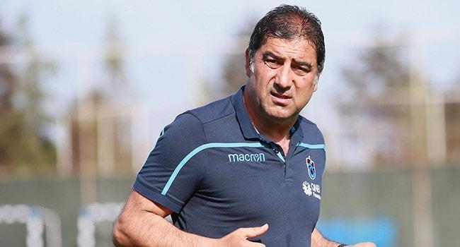 Trabzonspor, Ünal Karaman ile rekora koşuyor