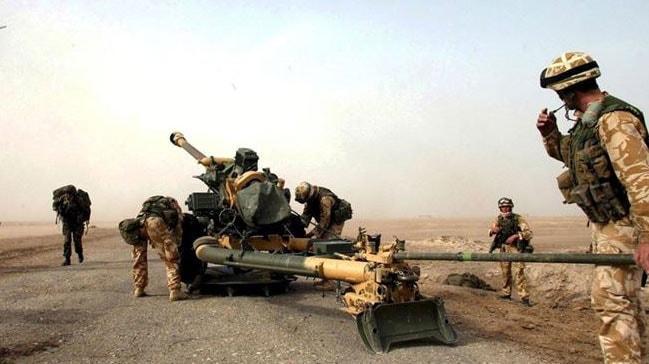"""Irak'ta neler oluyor"""" Önce ABD, sonra Almanya..."""