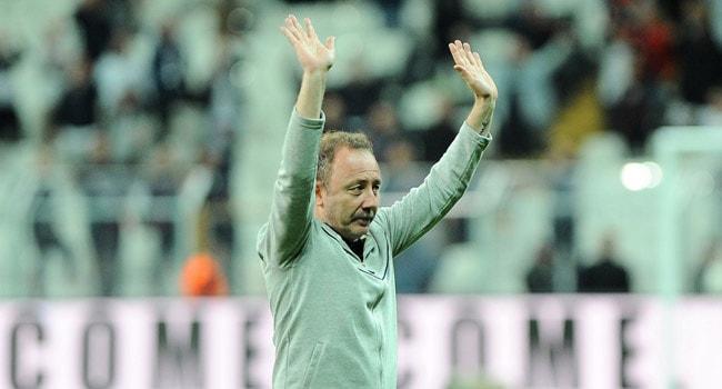 """Sergen Yalçın, Beşiktaş'ta başarılı olur mu"""" TFF başkanı kim olacak"""" Gündem yaratacak iddia"""