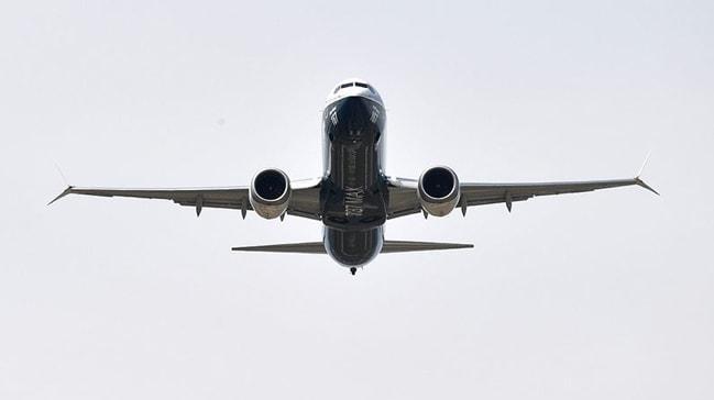 American Airlines o uçaktan endişe ettiğini önceden söylemiş