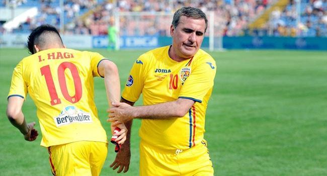 Galatasaray'ın transfer listesinde bulunan Ianis Hagi için açıklama