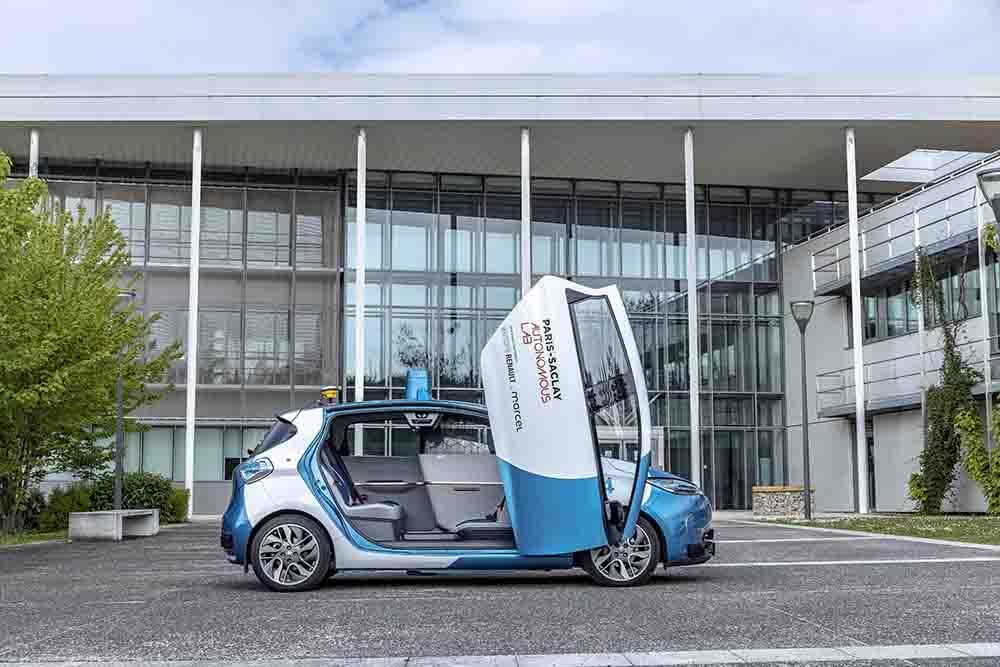 Renault'tan paylaþýmlý otomobiller için yeni atak