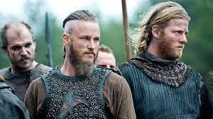 """Ragnar Lothbrok gerçekte kimdir"""""""