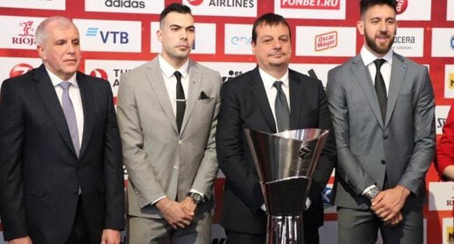 Obradovic ve Ergin Ataman'dan Final Four öncesi çarpıcı açıklamalar
