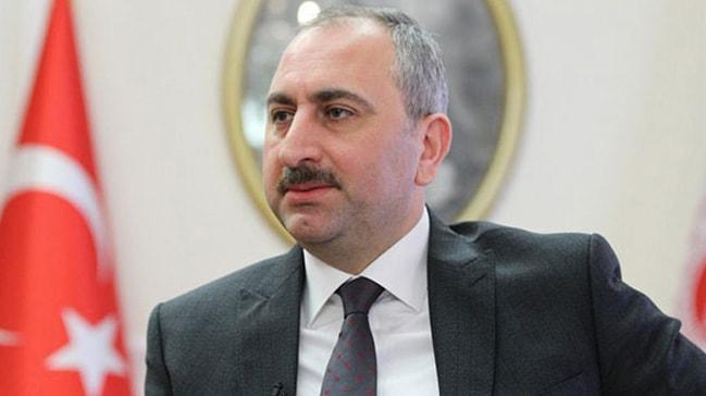 Adalet Bakaný Gül'den 'Öcalan' açýklamasý