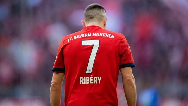 Frank Ribery bombası! Galatasaray'a geliyor
