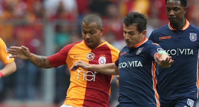 Medipol Başakşehir yine sonunu getiremedi