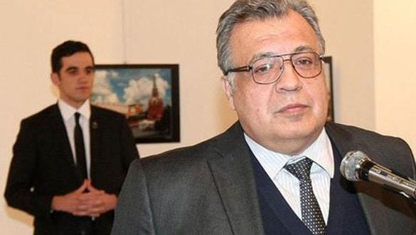 Karlov suikastı sanığının avukatına FETÖ'den iddianame: Patır patır dökülüyoruz
