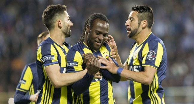 Fenerbahçe'den tek kurşun!
