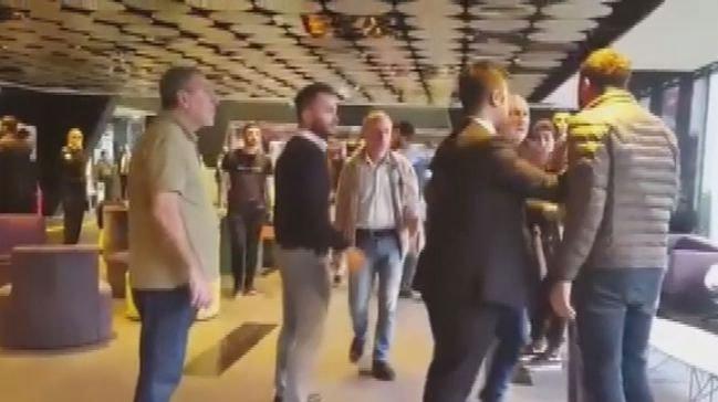 Haliç Üniversitesi'nin eski mütevelli heyeti başkanı Topçuoğlu tutuklandı