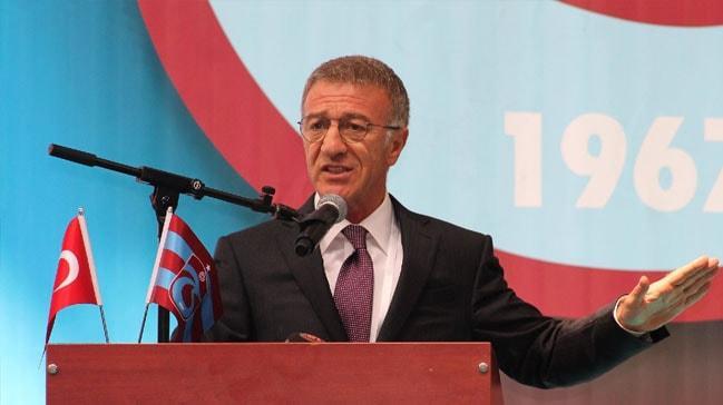 Ahmet Ağaoğlu: Ceza almamızı bekleyenler var